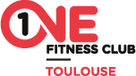 One Fitness Club – Toulouse Logo